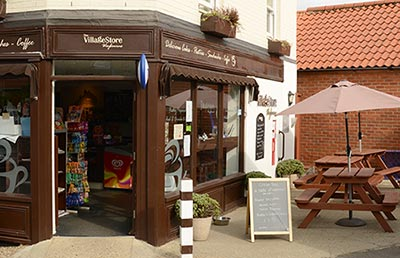 Weybourne Village Stores